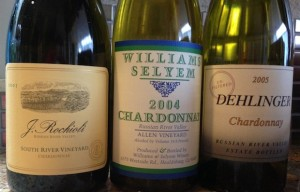 Pick My Next Bottle - California Chardonnay | Zinfandel Chronicles